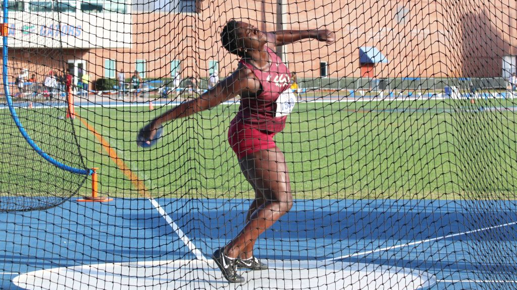 Women Post Three-Win Friday At Florida Relays