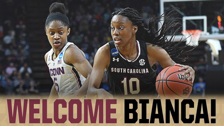 Women's Hoops Adds Talented Transfer