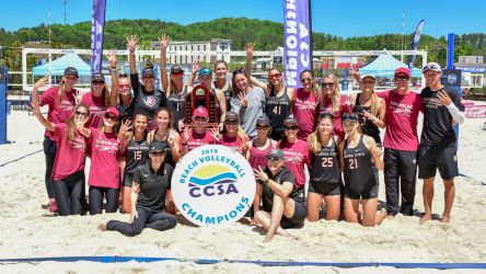 Noles Win in  CCSA Championship Game Against LSU