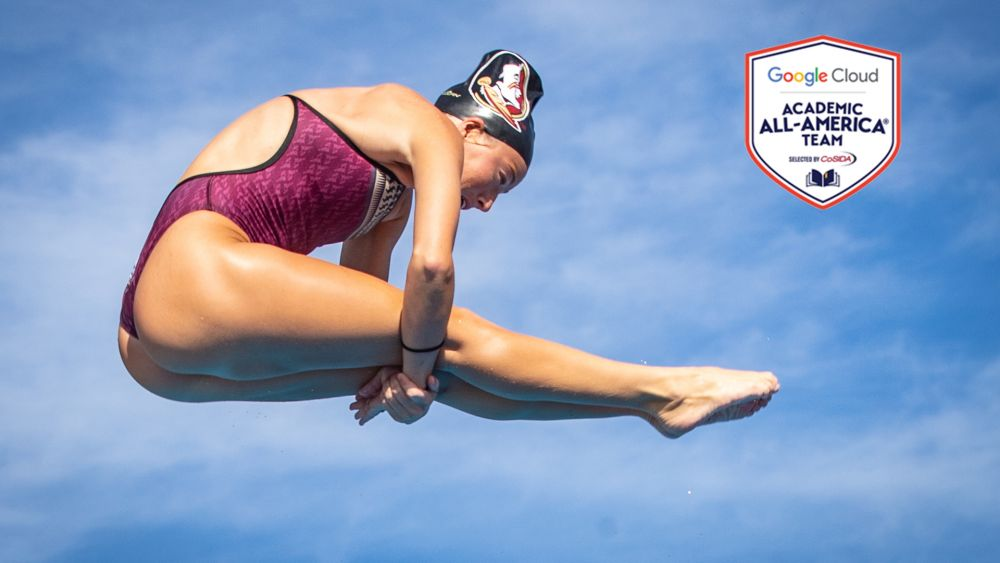 Divers Capture Academic All-District