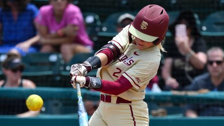 Herzog's Heroics Help Seminoles Reach Supers