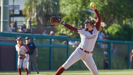 Facing Elimination Nothing New For Noles