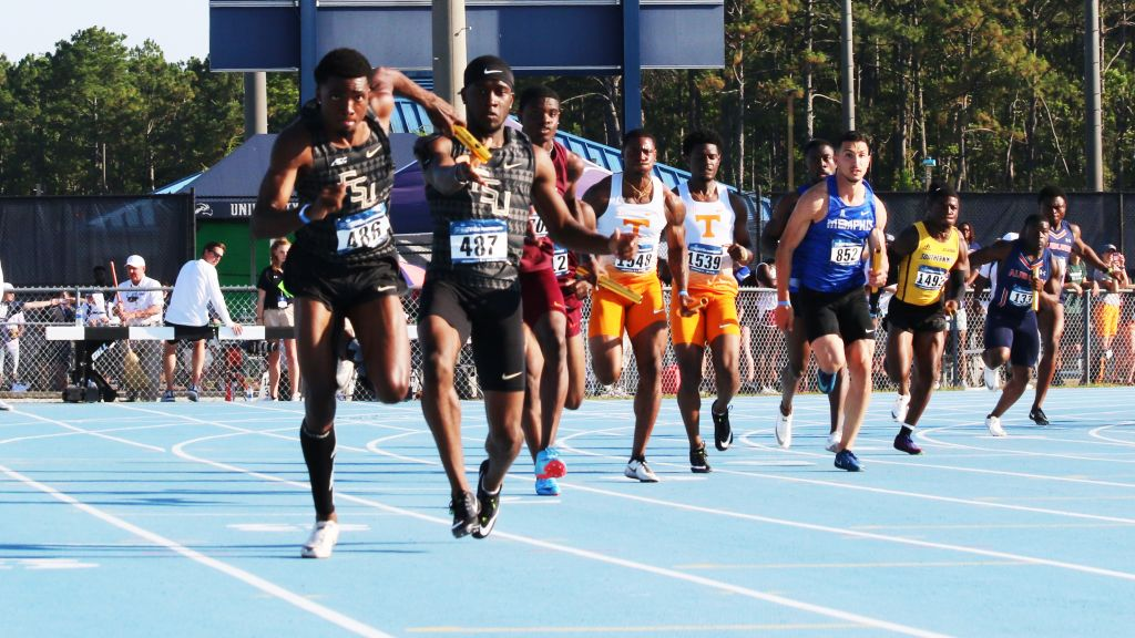 Noles Add Six More NCAA Qualifiers On Final Day