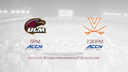 Fans Need To Speak Up To Get The ACC Network