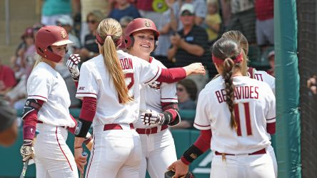 Noles Open Regional with Run Rule
