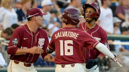 CWS Round-Up: Battle-Tested Noles Not Fazed By Elimination Game