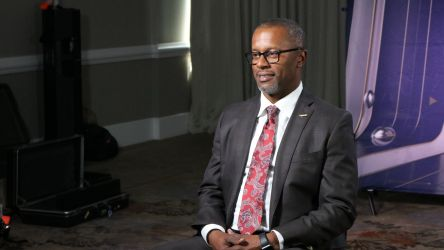 One-on-One with Willie Taggart: ACC Kickoff