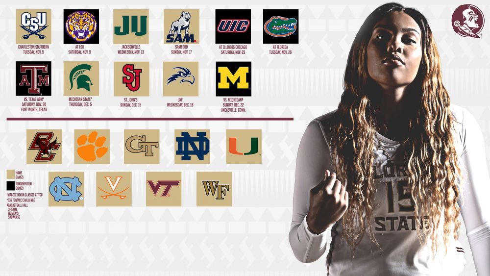 Florida State Seminoles Official Athletic Site | Women's Basketball