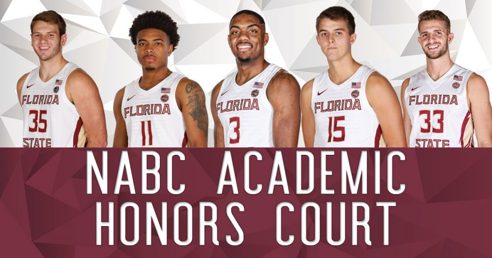 6a792af0007a92 Florida State Seminoles Official Athletic Site | Men's Basketball
