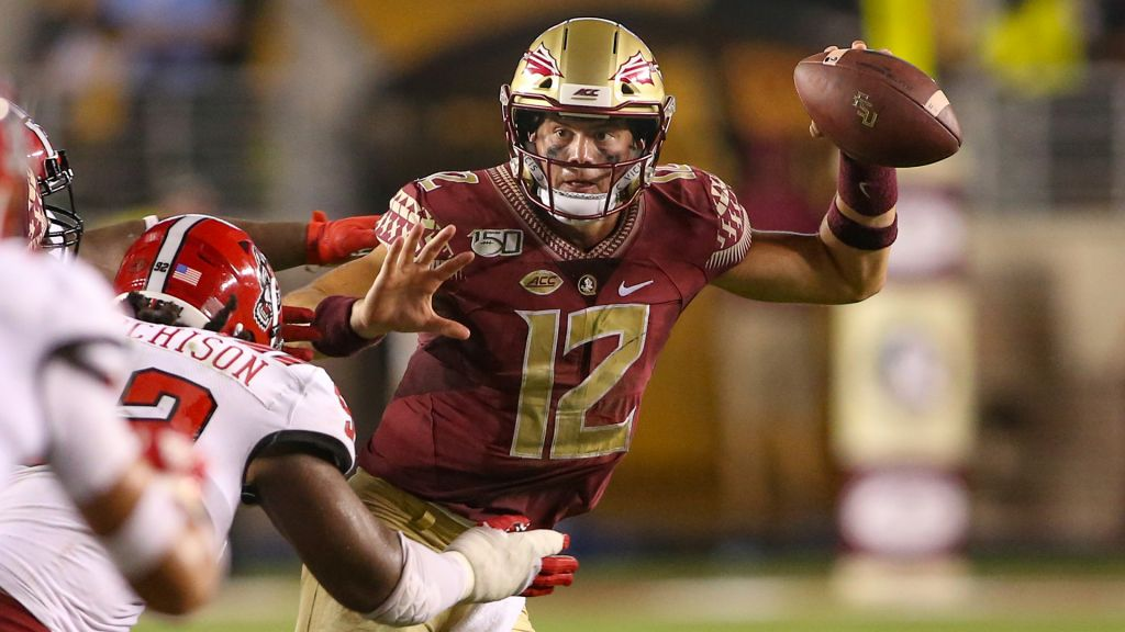 Noles Confident In Both QBs As Clemson Showdown Approaches