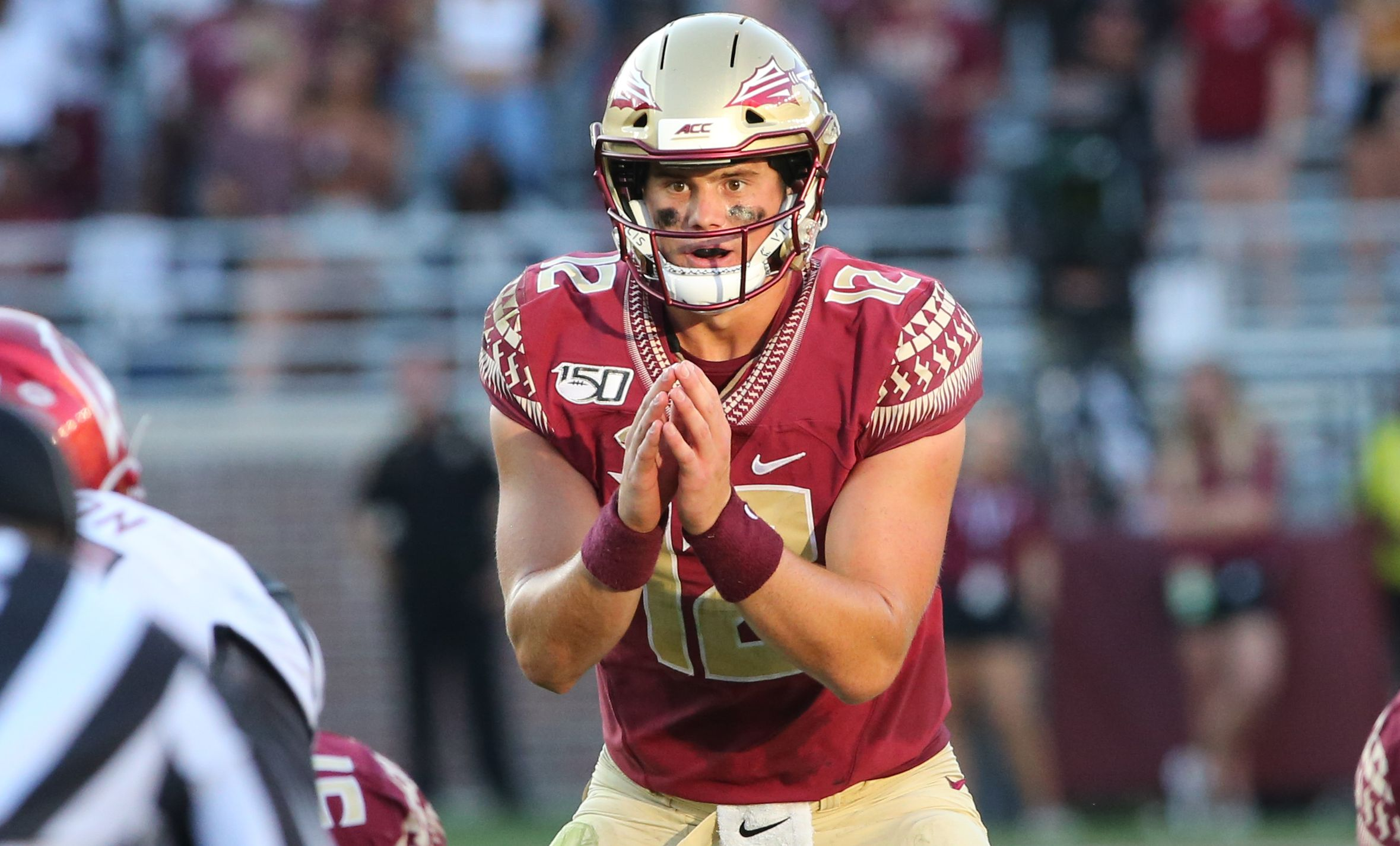 QB Hornibrook Gives Noles A Boost In Win Over Louisville