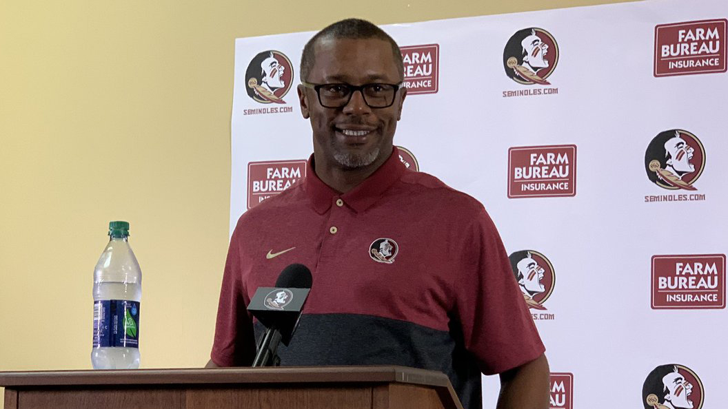 Five Takeaways From Willie Taggart's NC State Press Conference
