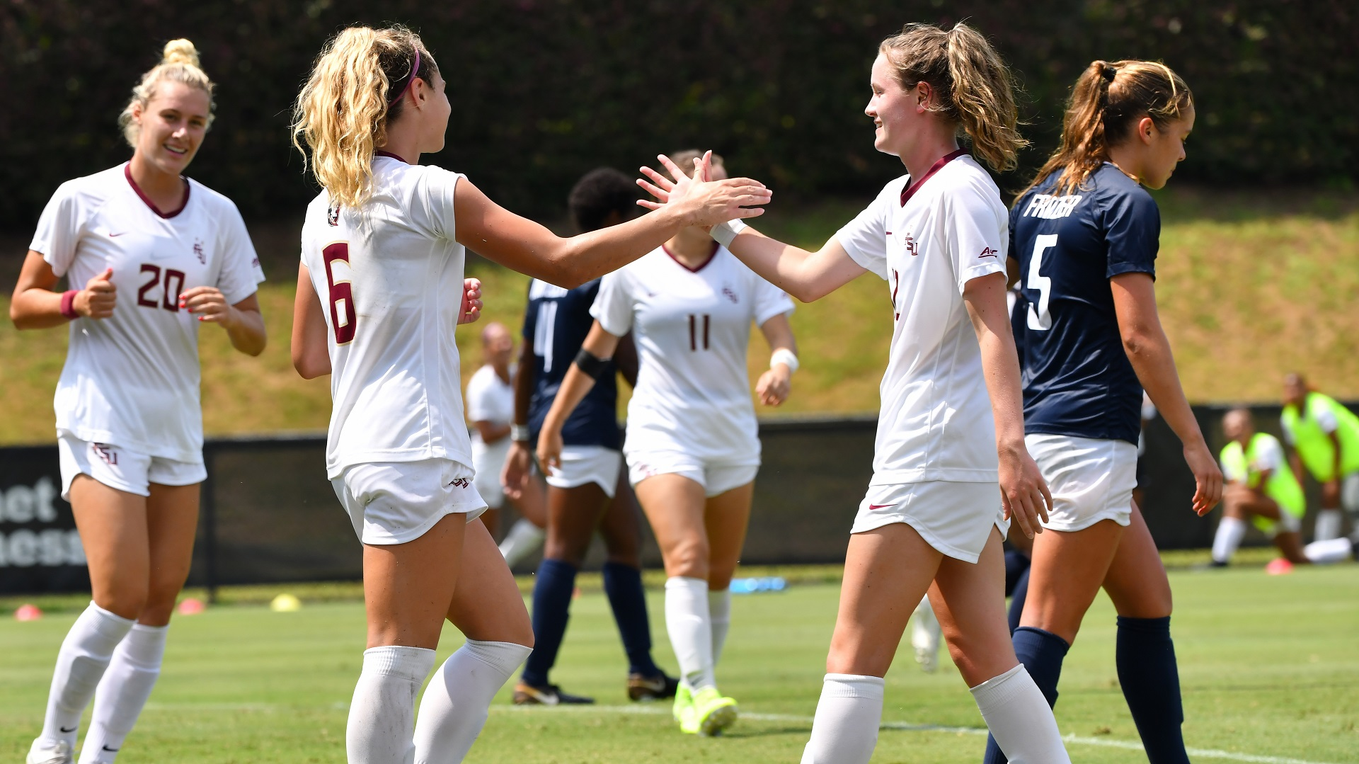 Florida State Seminoles Official Athletic Site | Women's Soccer