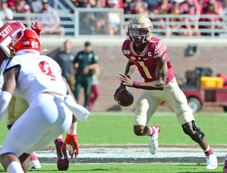 Five Takeaways From Willie Taggart's Clemson Press Conference