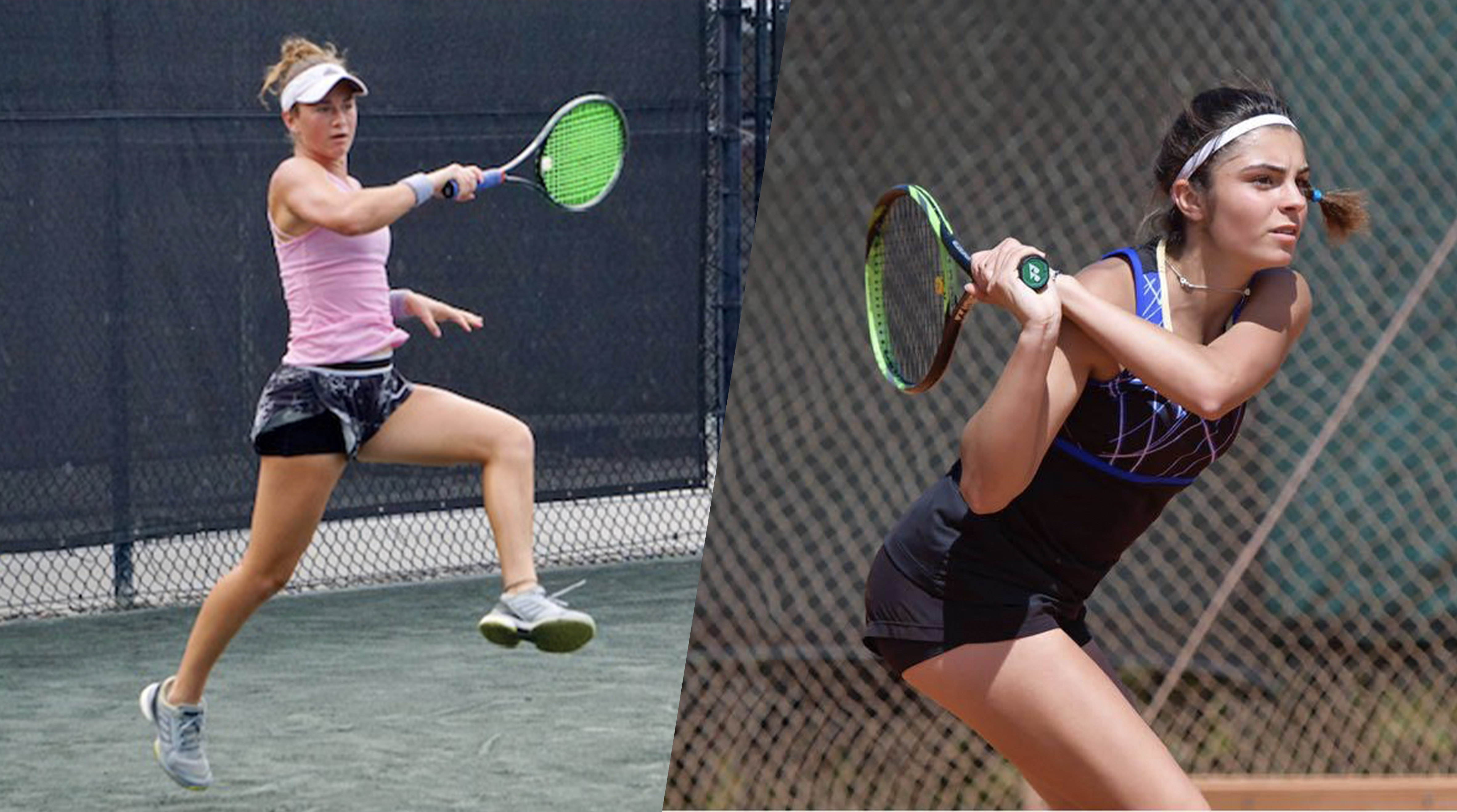 Florida State Women's Tennis Adds Two NLI Signees