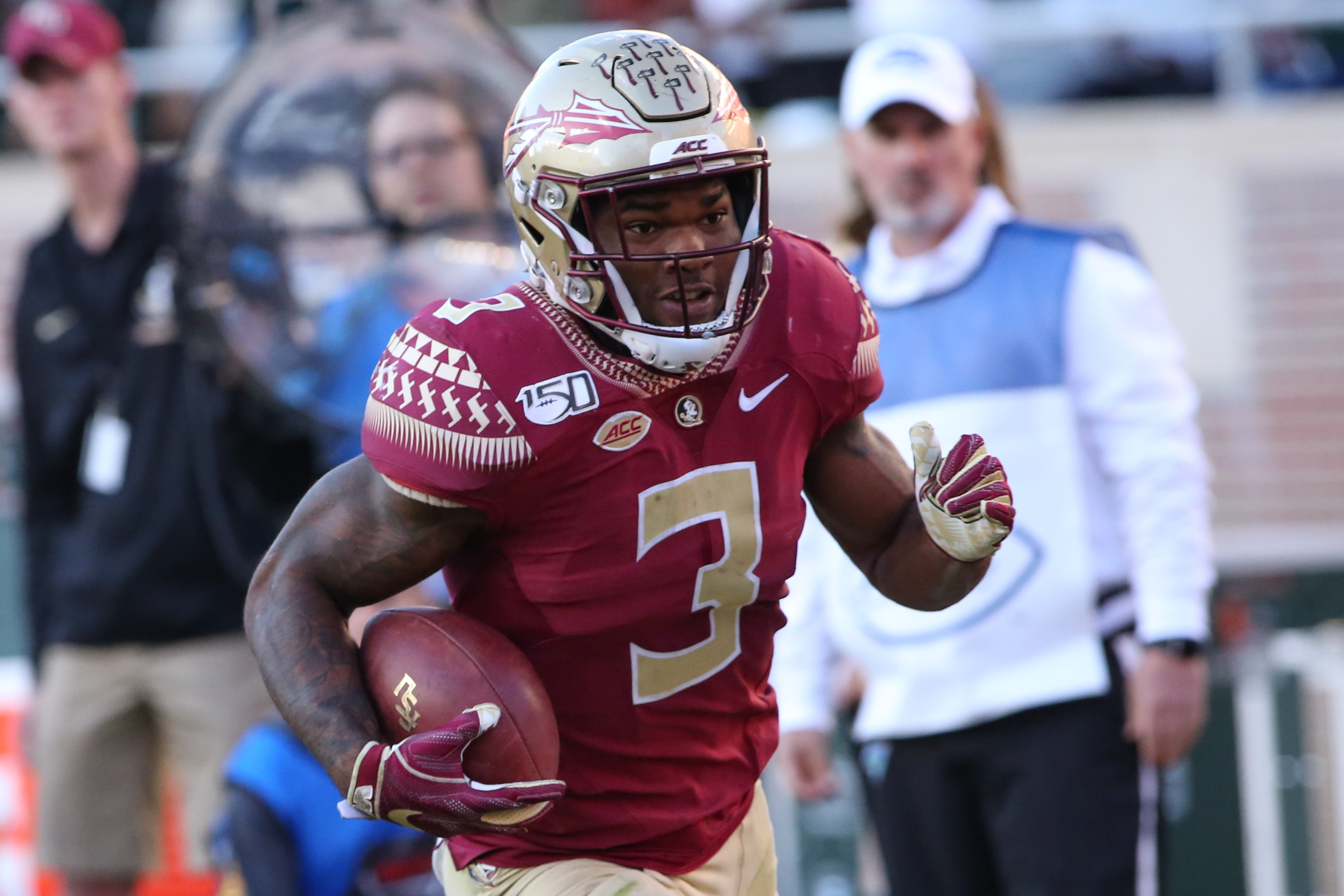 Photos: FSU vs. Miami