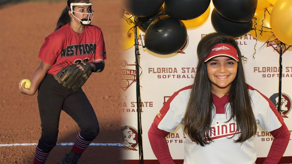 Lonni Alameda Announces No. 1-Ranked Recruiting Class