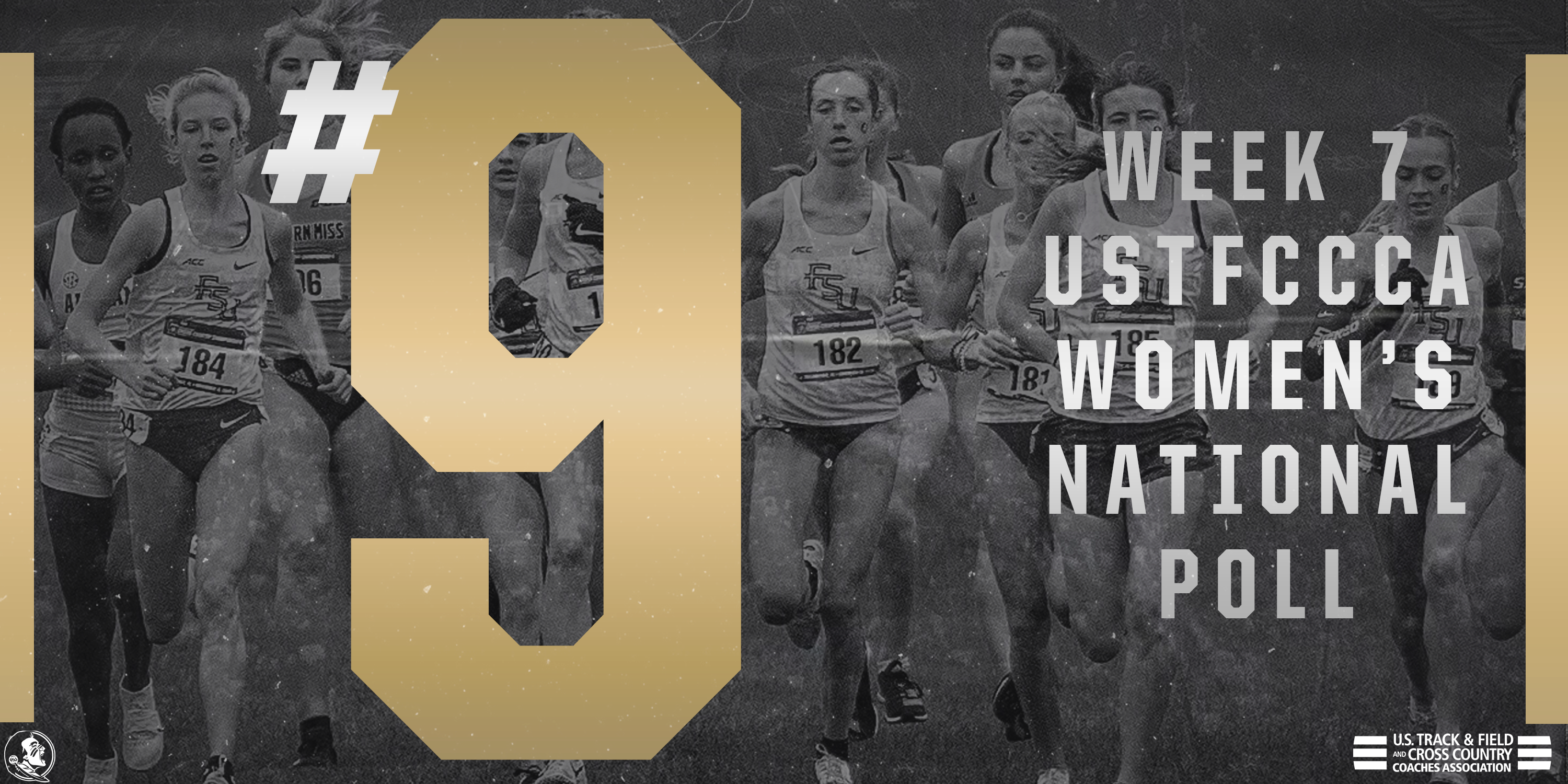 Largest Region Victory Elevates Women To No. 9