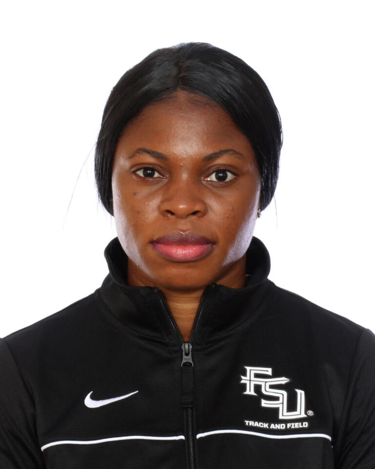 EDIDIONG ODIONG - Women's Track & Field - Florida State Seminoles