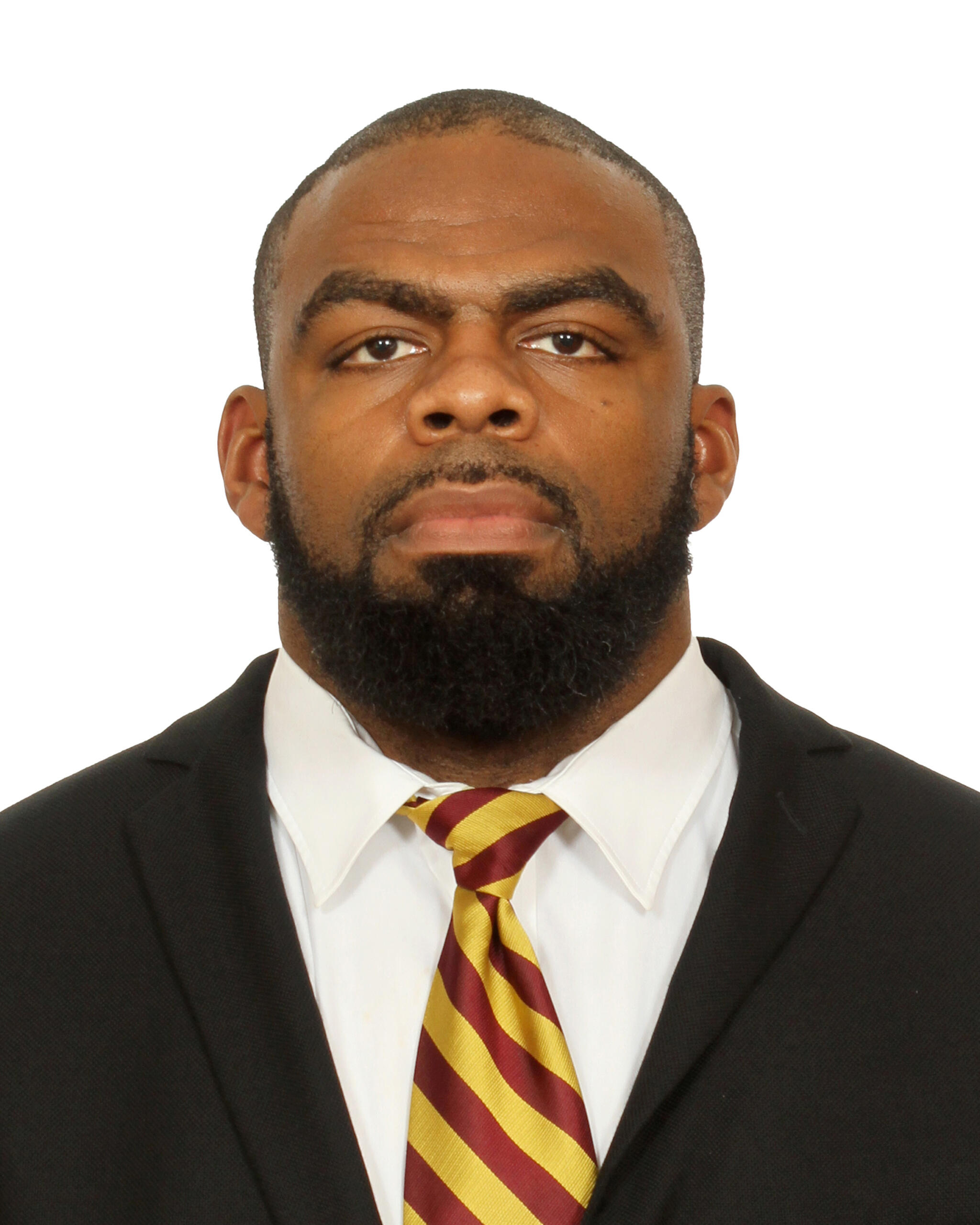Lanier Coleman - Strength and Conditioning - Florida State Seminoles