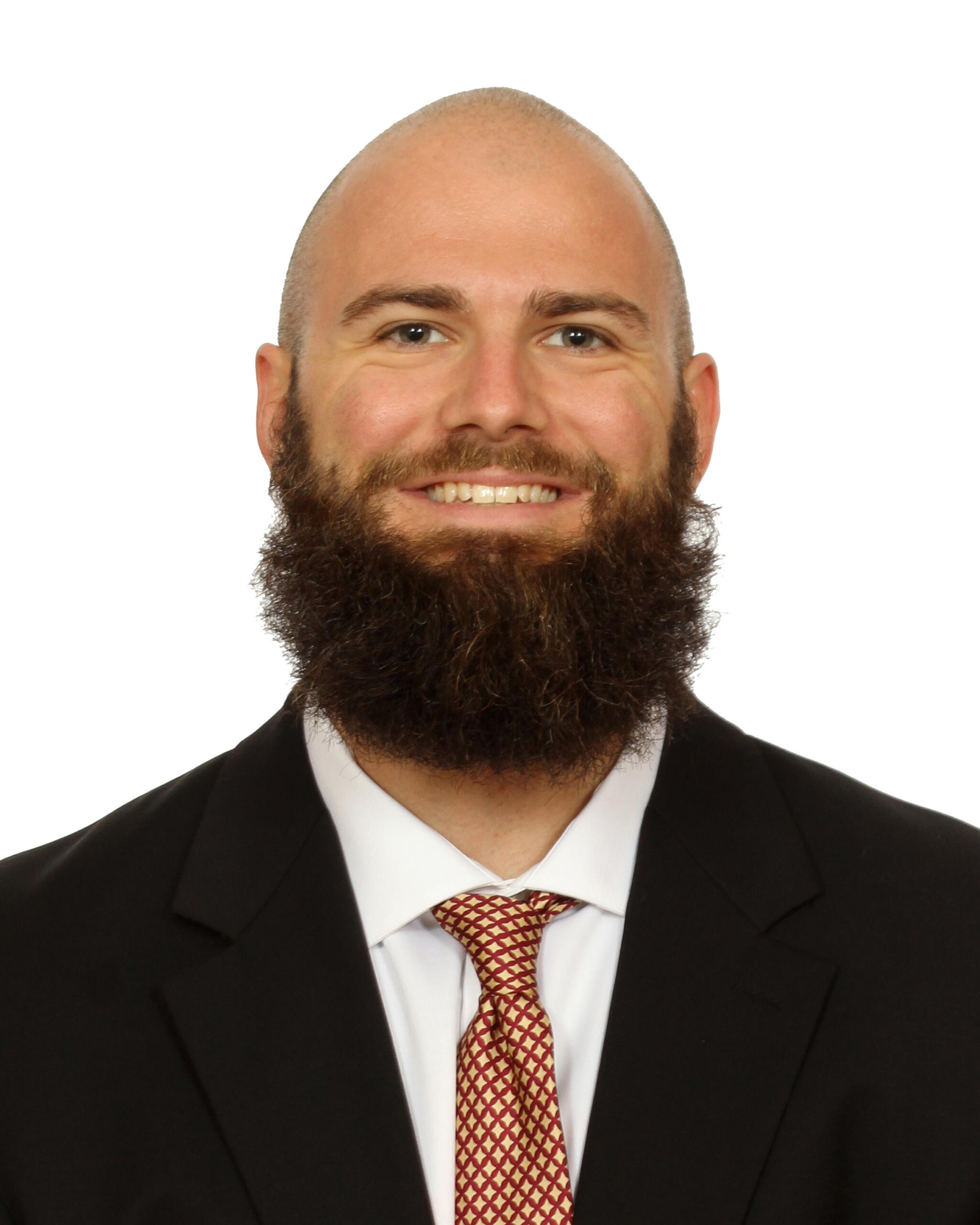 Nick Dowdy - Strength and Conditioning - Florida State Seminoles