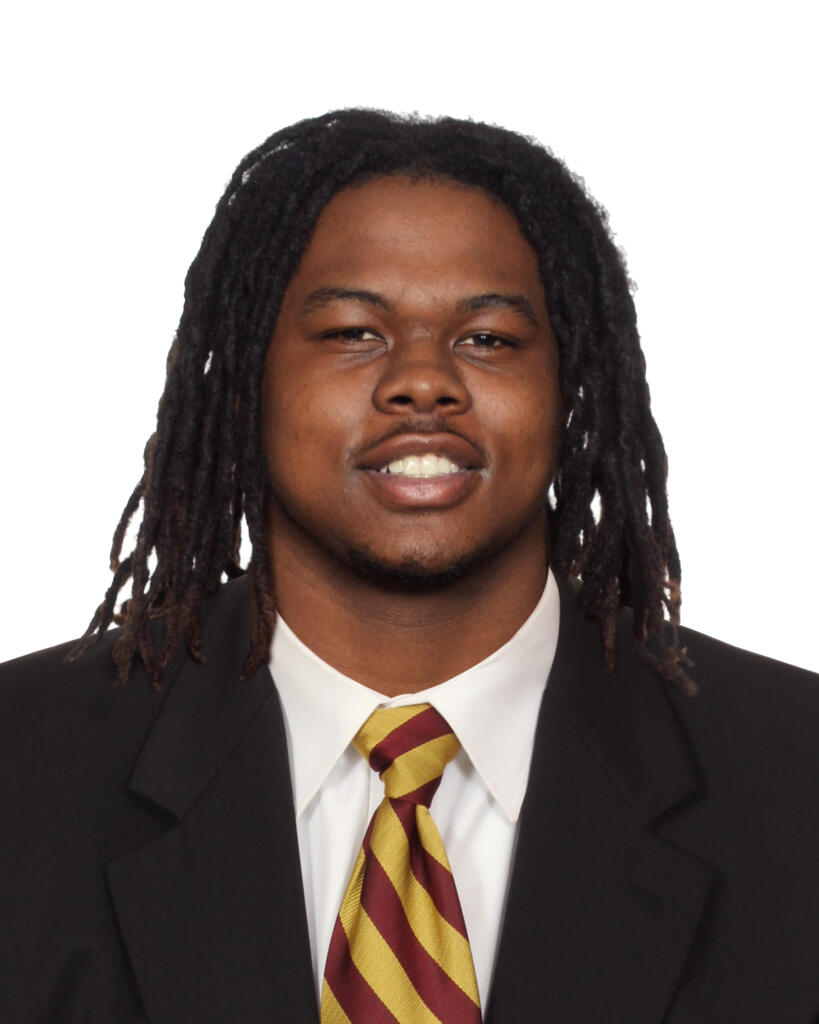 Jayion McCluster