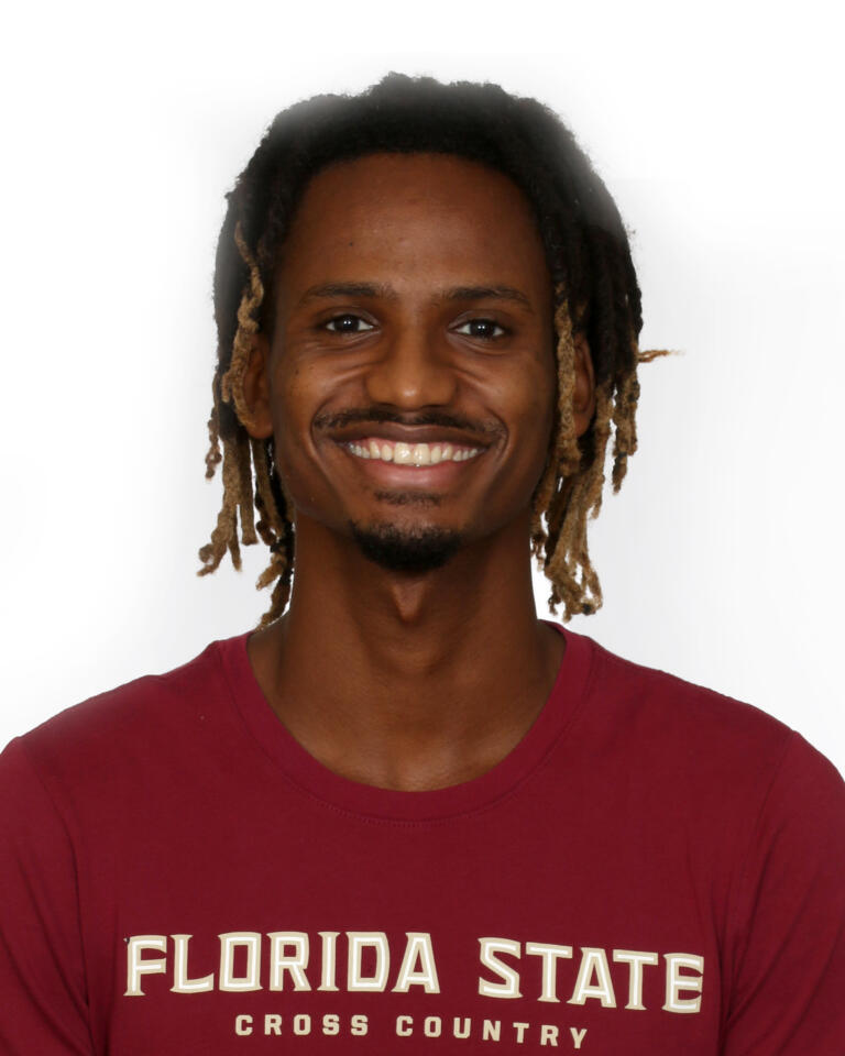 SILAS GRIFFITH - Track & Field - Florida State Seminoles