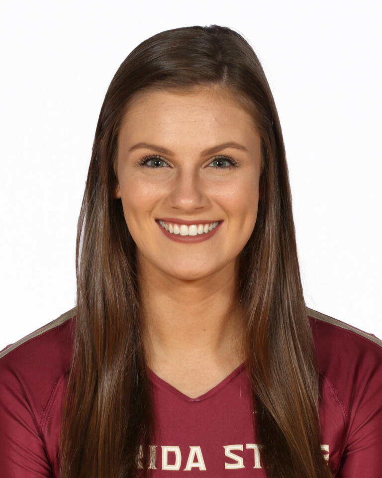 Caleigh Morrison - Volleyball - Florida State Seminoles