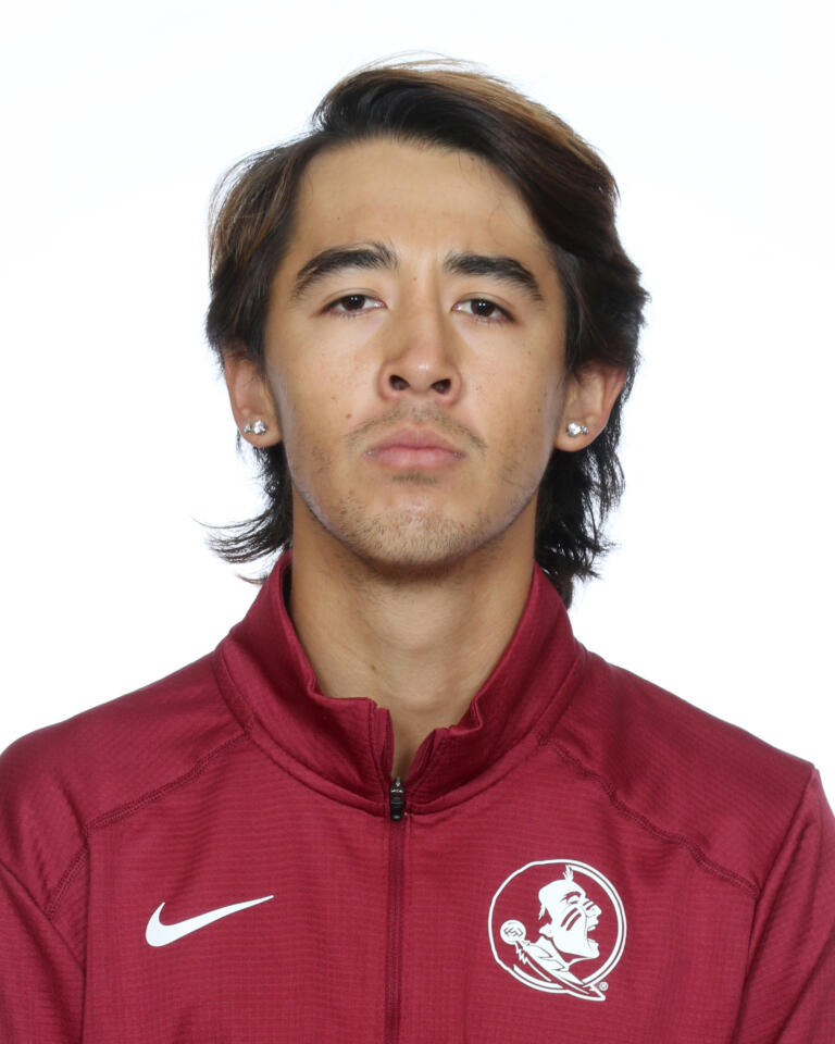 Colby Otero - Cross Country - Florida State Seminoles