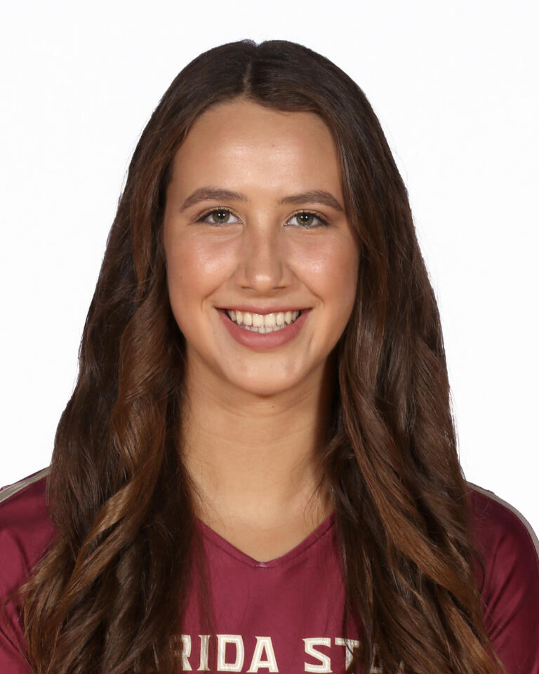 Lily Tessier - Volleyball - Florida State Seminoles