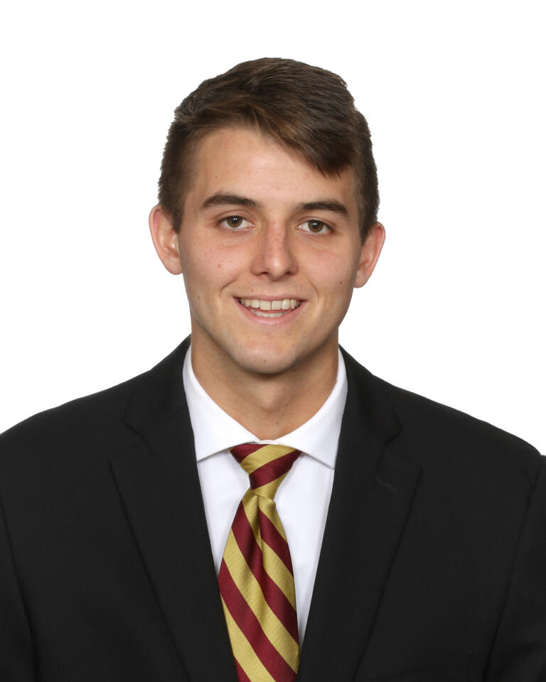 JUSTIN LINDNER - Men's Basketball - Florida State Seminoles