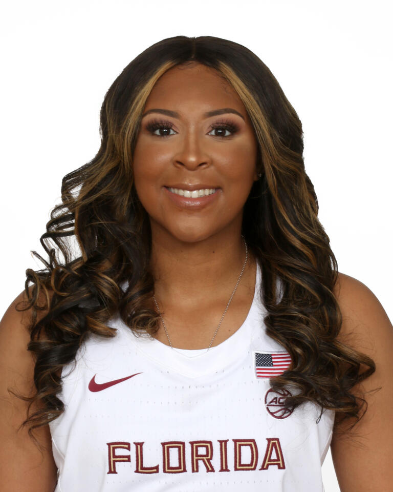 KOURTNEY WEBER - Women's Basketball - Florida State Seminoles