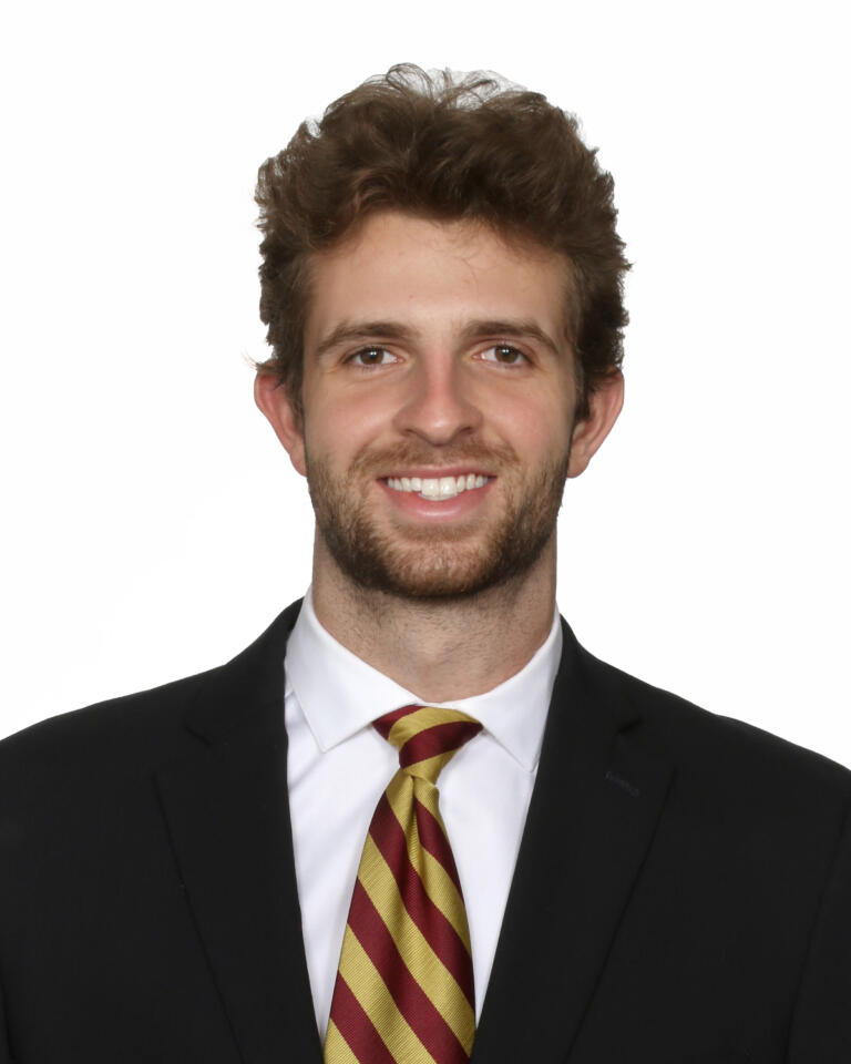 WILL MILES - Men's Basketball - Florida State Seminoles