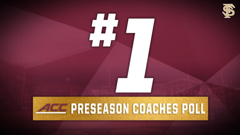 Softball Voted To Win ACC; Place Four On Preseason All-ACC Team