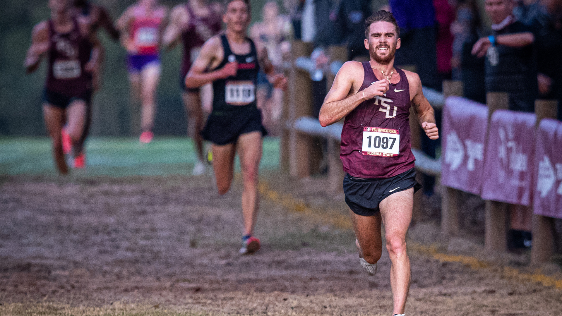 Six Noles Recognized on All-ACC Academic Team