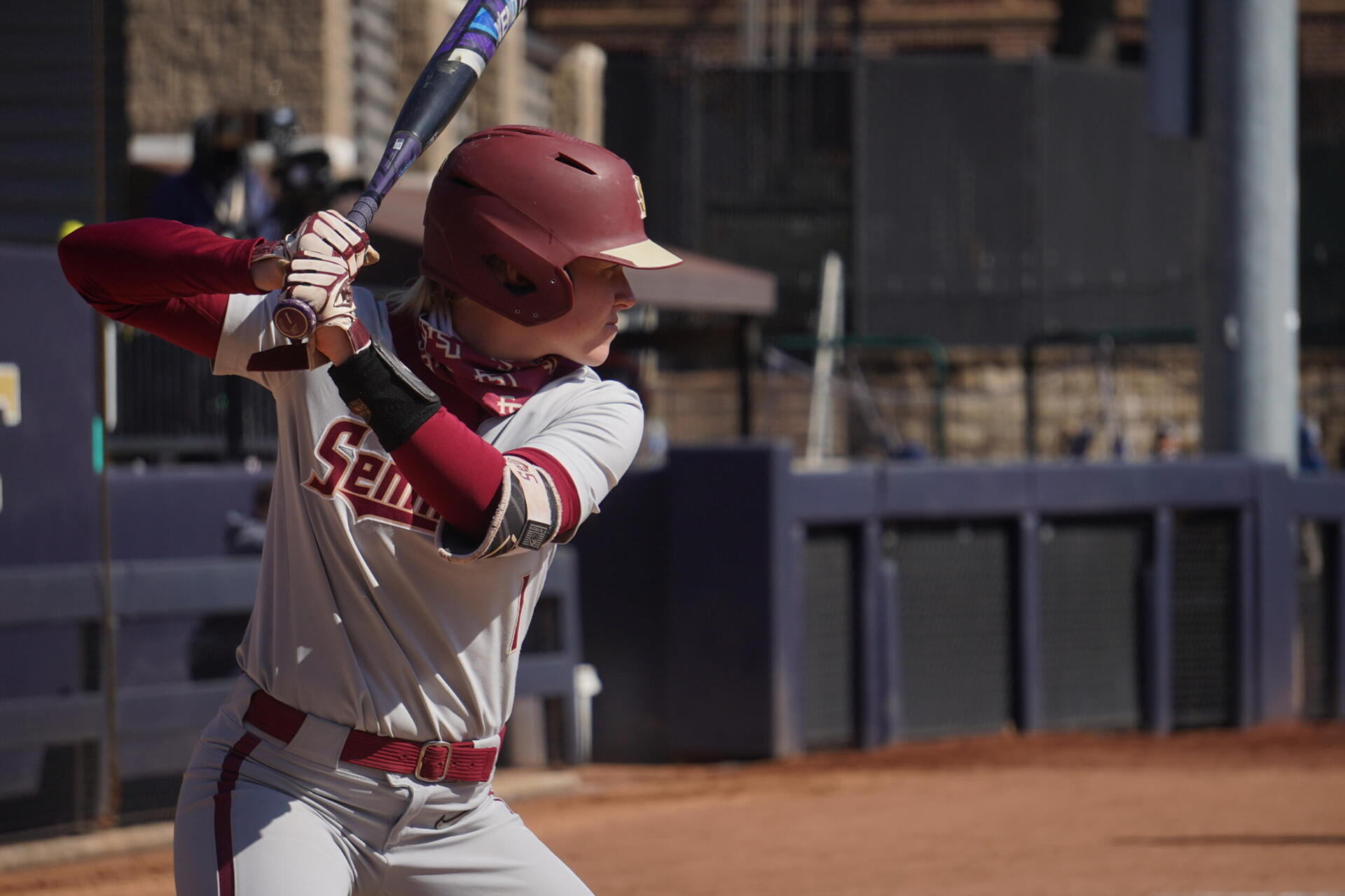 No. 9 FSU Completes Another Four-Game Sweep