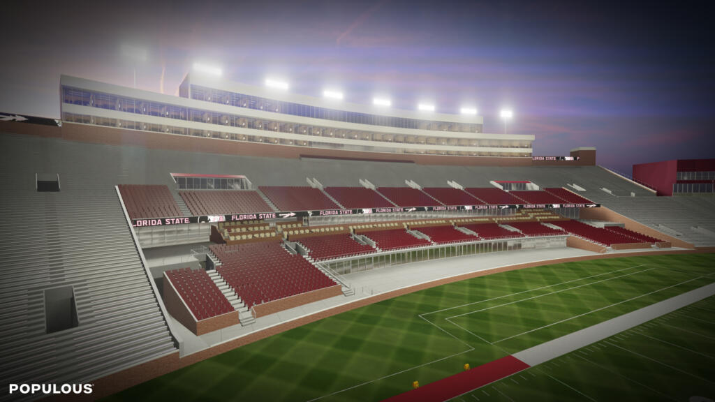 BOT Approves Exploration Of New Stadium Experiences