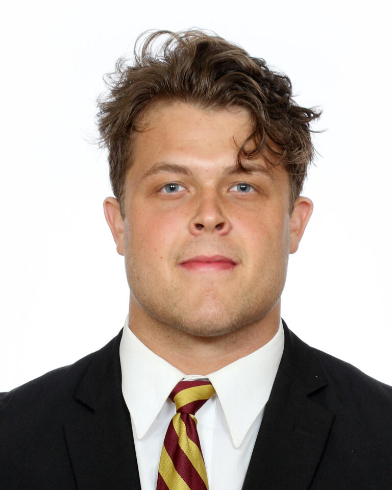 Chase Oliver - Football - Florida State Seminoles