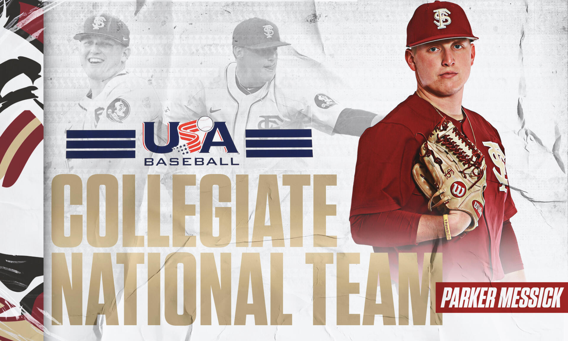 ⚾: Round-Up: Noles Earn All-America Honors
