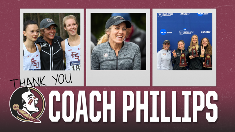 Phillips Retires from Coaching