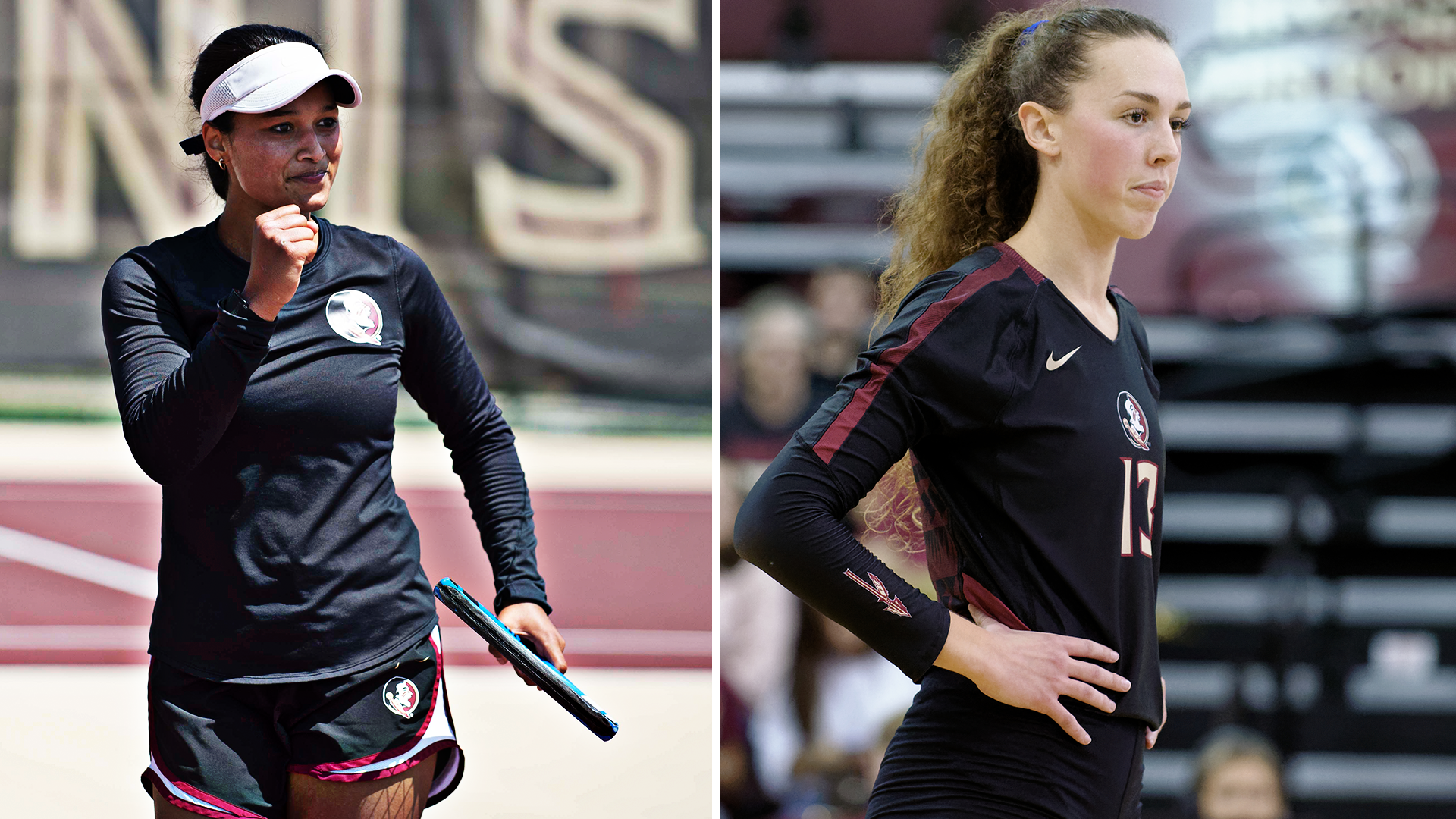 Knuth, Das Nominated for NCAA Woman of the Year