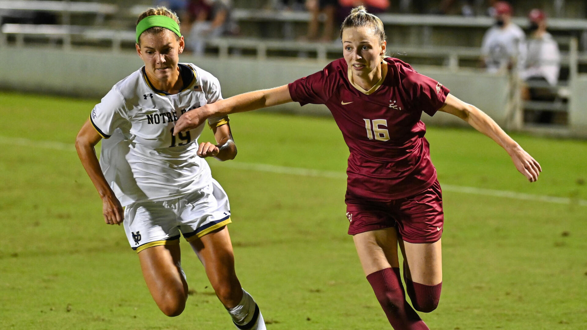 Gabby Carle: Back on the International Stage