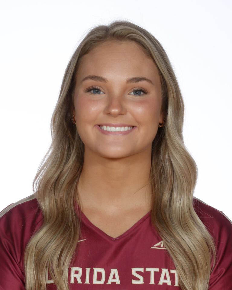 Emery Dupes - Volleyball - Florida State Seminoles