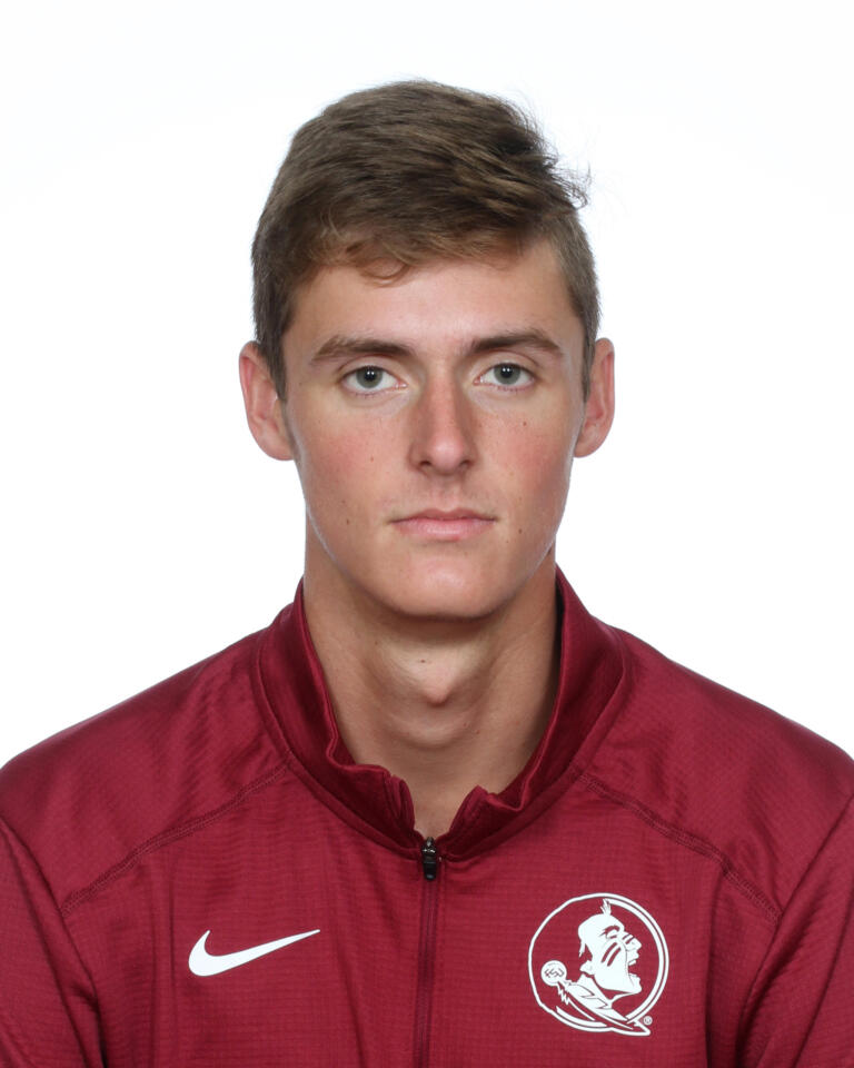 Anderson Ball - Cross Country - Florida State Seminoles