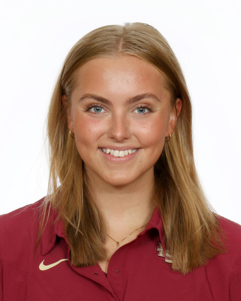 Edith Jernstedt - Women's Swimming & Diving - Florida State Seminoles