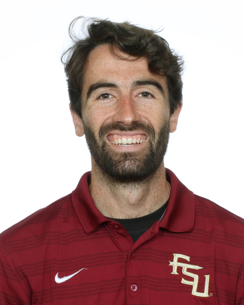 Jared Schatz - Track and Field/Cross Country - Florida State Seminoles