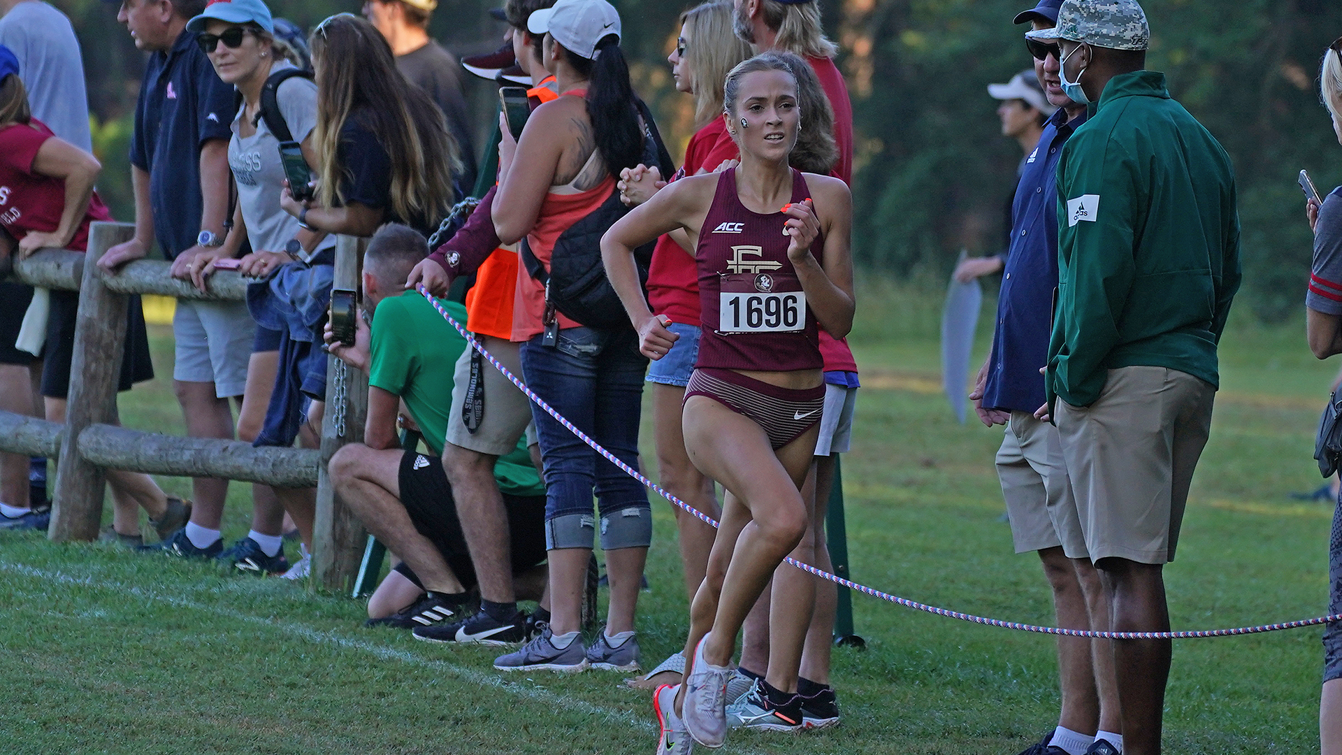 Noles Have Career Day at Pre-Nationals