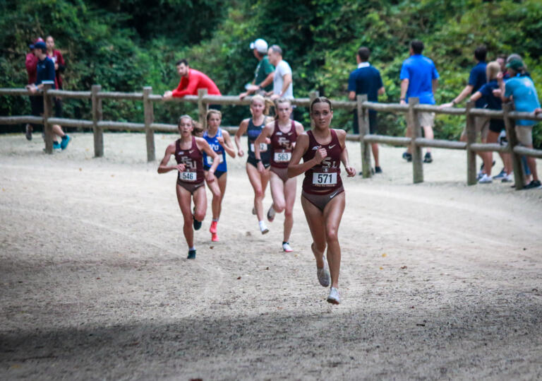Noles on the Rise in USTFCCCA Polls